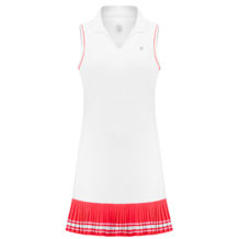 http://wigmoresports.co.uk/product/poivre-blanc-womens-ss19-polo-dress-white-spitz-red/