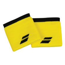 http://wigmoresports.co.uk/product/babolat-logo-wristband-blazing-yellow-black/