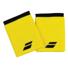 http://wigmoresports.co.uk/product/babolat-logo-jumbo-wristbands-blazing-yellow-black/