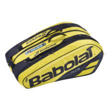 http://wigmoresports.co.uk/product/babolat-pure-aero-12-racquet-bag-yellow/