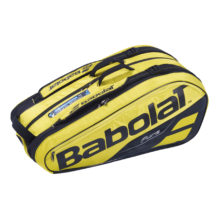 http://wigmoresports.co.uk/product/babolat-pure-aero-9-racquet-bag-yellow/