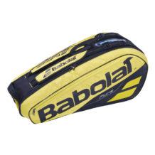 http://wigmoresports.co.uk/product/babolat-pure-aero-6-racquet-bag-yellow/