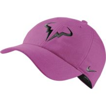http://wigmoresports.co.uk/product/nike-aerobill-h86-rafa-cap-active-fuchsia-black/