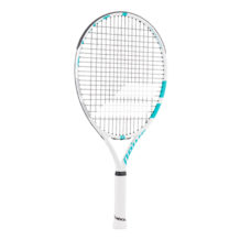 http://wigmoresports.co.uk/product/babolat-drive-junior-23-white-blue/