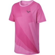 http://wigmoresports.co.uk/product/nike-boys-rafa-gx-tee-psychic-pink/