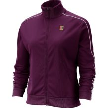 http://wigmoresports.co.uk/product/nike-womens-court-warm-up-jacket-bordeaux-white/