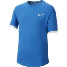 http://wigmoresports.co.uk/product/nike-boys-court-dry-tee-blue/