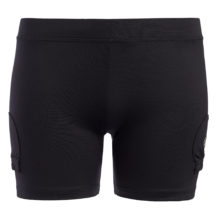 http://wigmoresports.co.uk/product/play-brave-womens-kara-ballshorts-black/