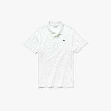 http://wigmoresports.co.uk/product/lacoste-mens-classic-cotton-polo-white/