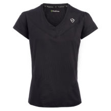 http://wigmoresports.co.uk/product/play-brave-womens-nicole-v-neck-top-black/