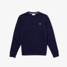 http://wigmoresports.co.uk/product/lacoste-mens-cotton-sweatshirt-navy/