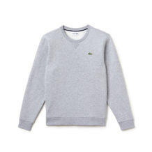 http://wigmoresports.co.uk/product/lacoste-mens-cotton-sweatshirt-light-grey/