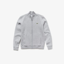 http://wigmoresports.co.uk/product/lacoste-mens-cotton-jacket-light-grey/
