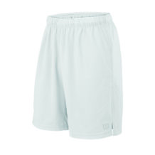 http://wigmoresports.co.uk/product/wilson-mens-ss19-rush-woven-9-short-white/
