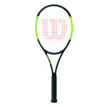 http://wigmoresports.co.uk/product/wilson-blade-98s-cv-black-green/