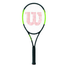 http://wigmoresports.co.uk/product/wilson-blade-98-16x19-cv-black-green/