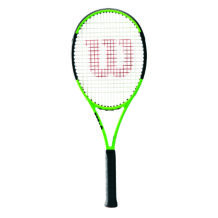 http://wigmoresports.co.uk/product/wilson-blade-98-l-16x19-green-black/