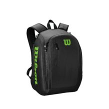 http://wigmoresports.co.uk/product/wilson-super-tour-backpack-grey-green/