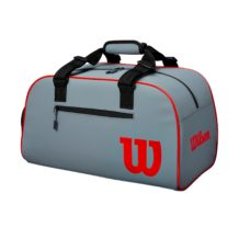 http://wigmoresports.co.uk/product/wilson-clash-duffle-small-grey/