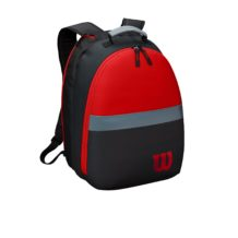 http://wigmoresports.co.uk/product/wilson-clash-junior-backpack-black-red/