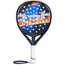 http://wigmoresports.co.uk/product/babolat-revenge-lite-padel-bat-blue-orange/