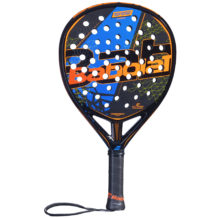 http://wigmoresports.co.uk/product/babolat-revenge-carbon-padel-bat-black-blue/