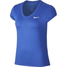 http://wigmoresports.co.uk/product/nike-womens-court-dry-top-ss-game-royal-white/