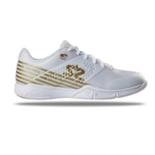 http://wigmoresports.co.uk/product/salming-womens-viper-5-white-gold/