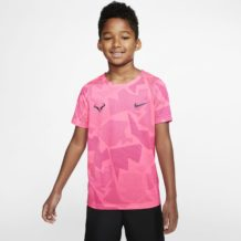http://wigmoresports.co.uk/product/nike-boys-court-df-rafa-tee-white-digital-pink/