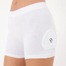 http://wigmoresports.co.uk/product/play-brave-womens-kara-ballshorts-white-navy/