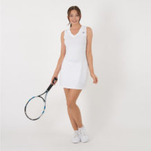 http://wigmoresports.co.uk/product/play-brave-womens-victoria-dress-white/