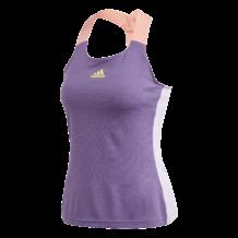http://wigmoresports.co.uk/product/adidas-womens-heat-rdy-y-tank-tech-purple-shock-yellow/