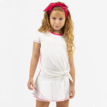 http://wigmoresports.co.uk/product/lucky-in-love-girls-tie-knot-tee-white/