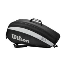 http://wigmoresports.co.uk/product/wilson-rf-team-6-racquet-black/