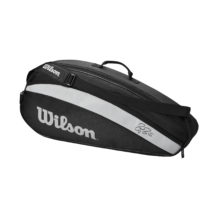 http://wigmoresports.co.uk/product/wilson-rf-team-3-racquet-black/
